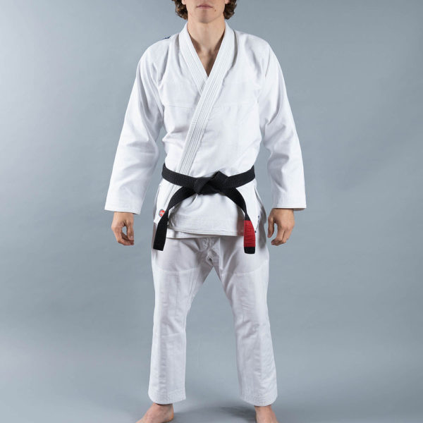 scramble bjj gi athlite white 2