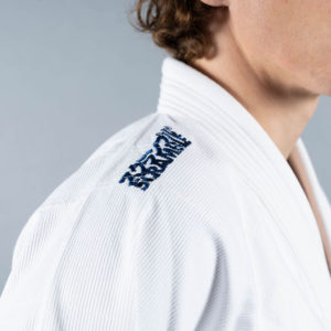 scramble bjj gi athlite white 4