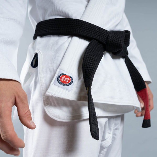 scramble bjj gi athlite white 7