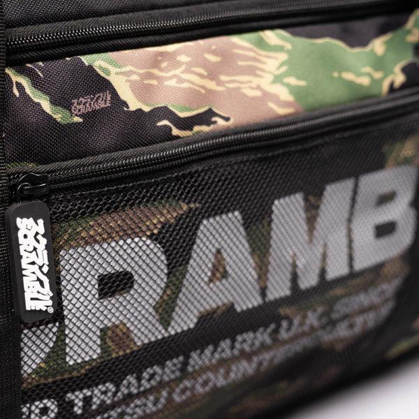 scramble gym bag minami 5