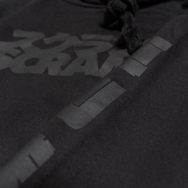 scramble hoodie challenge 3