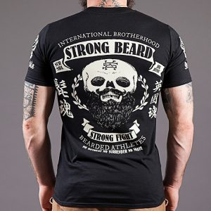 scramble mma jiu jitsu bjj strong beard main2 1