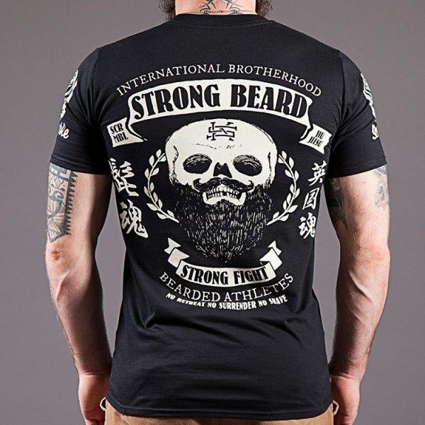 scramble mma jiu jitsu bjj strong beard main2 1