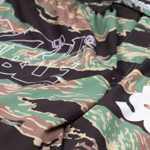 scramble shorts base tigher camo 4
