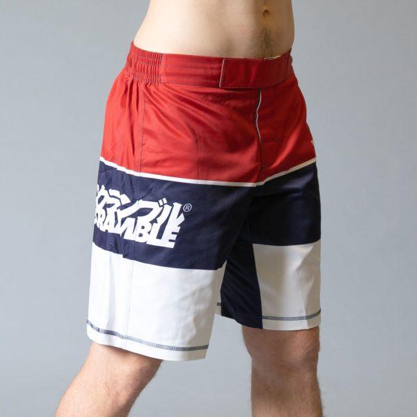 scramble shorts bwr 3