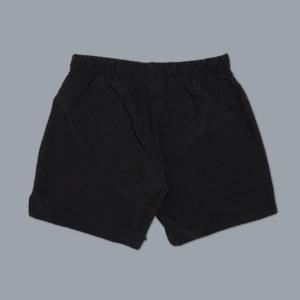 scramble shorts combination black tiger camo 2