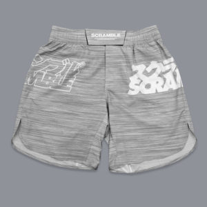 scramble shorts core grey 1