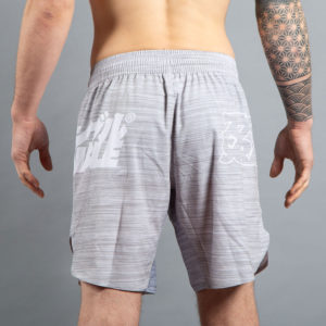 scramble shorts core grey 4