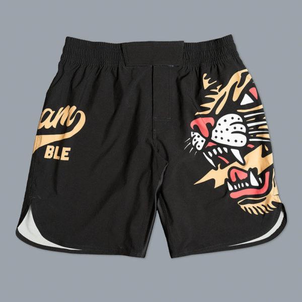 scramble shorts tigre 1