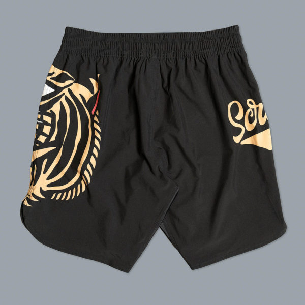 scramble shorts tigre 2