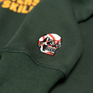scramble sweatshirt collegiate wrestling 3