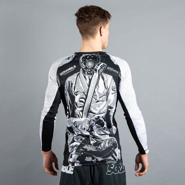 scramble x deadlabs rashguard 4