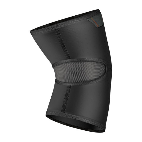 shock doctor knee compression sleeve with closed patella 2