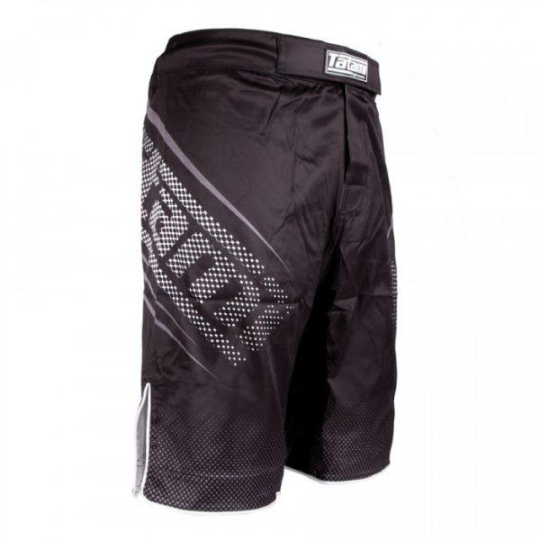 tatam ibjjf shorts 2017 black side 1
