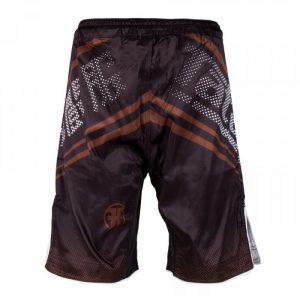 tatam ibjjf shorts 2017 brown back 1