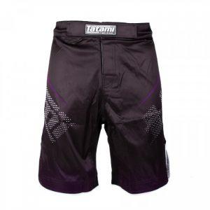 tatam ibjjf shorts 2017 purple front 1