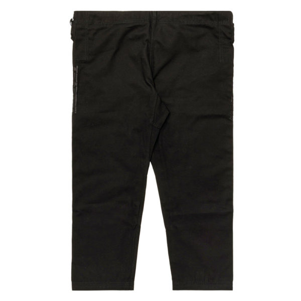 tatami bjj gi estilo black label black black 11