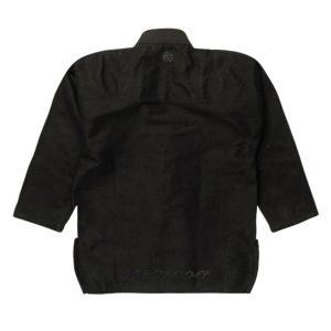 tatami bjj gi estilo black label black black 6