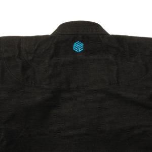 tatami bjj gi estilo black label black blue 7