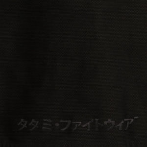 tatami bjj gi estilo black label black blue 8