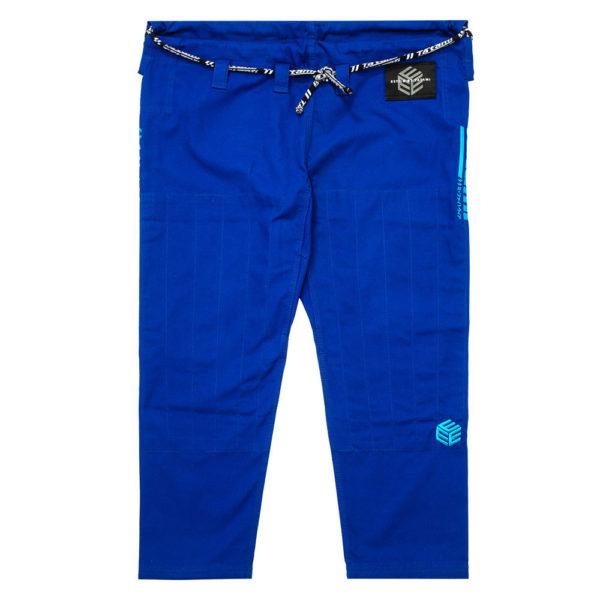 tatami bjj gi estilo black label blue blue 10