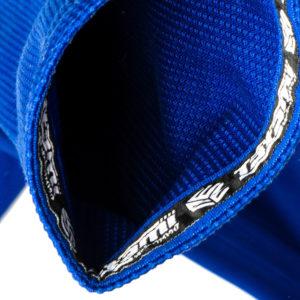 tatami bjj gi estilo black label blue blue 8