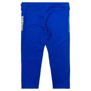 tatami bjj gi estilo black label blue grey 15