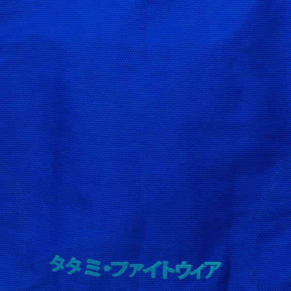 tatami bjj gi estilo black label blue grey 8