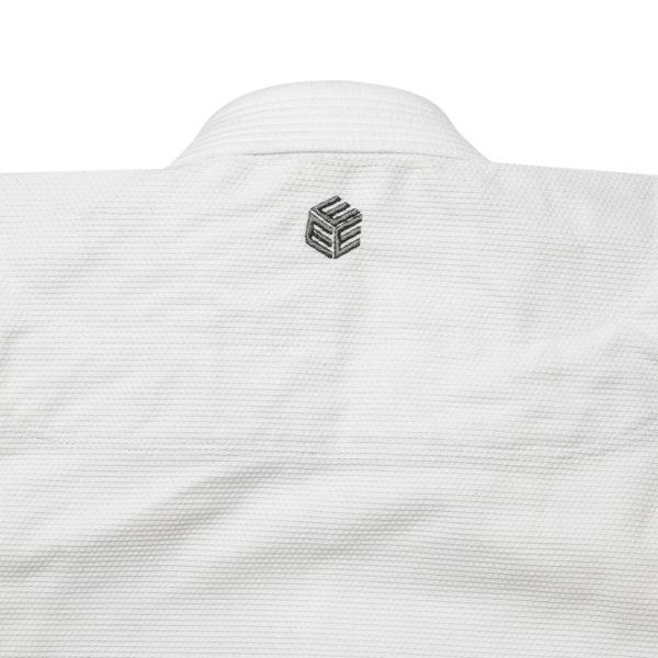 tatami bjj gi estilo black label white grey 3