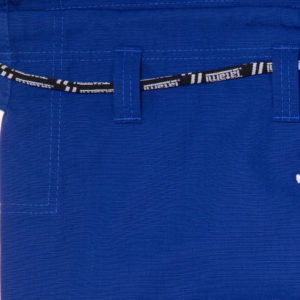 tatami bjj gi leve blue 8